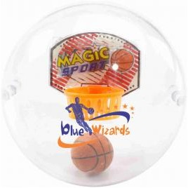 Sure-Shot Basketball Game Sphere